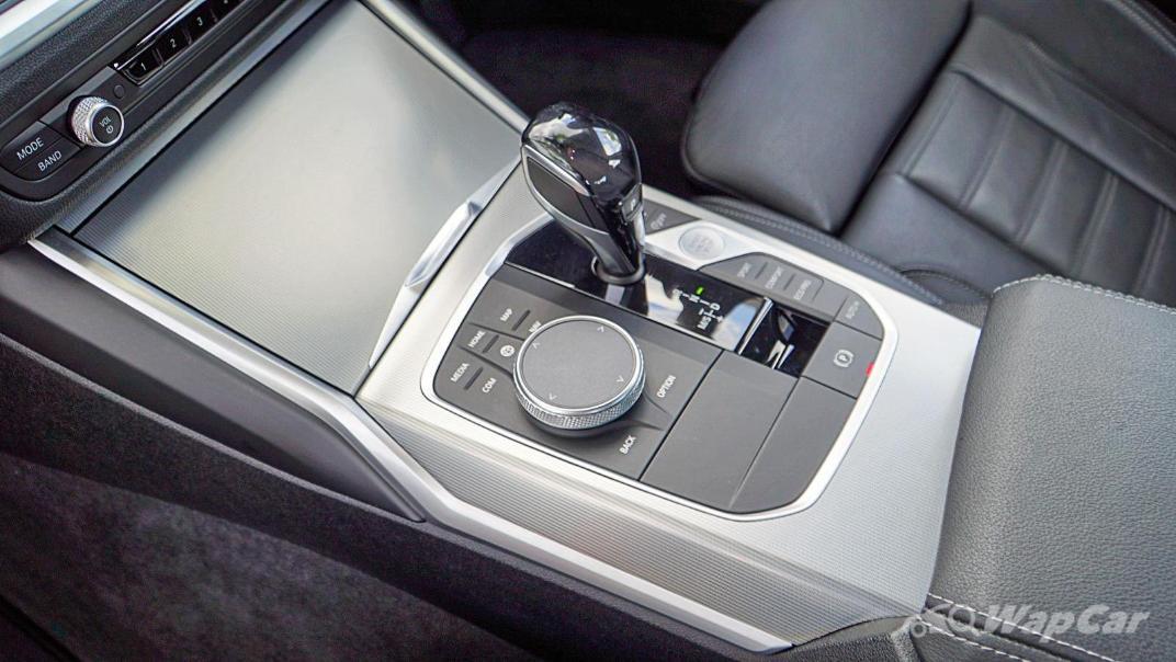 2020 BMW 3 Series 320i Sport Interior 025