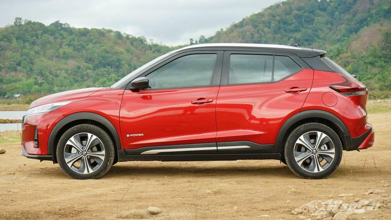 Potential X50 and HR-V rival, 2021 Nissan Kicks e-Power delayed for Malaysia 02