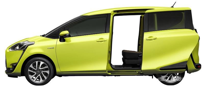 Tales of opposites - Alza's twin, the Passo Sette has to die for Toyota Sienta to thrive 02