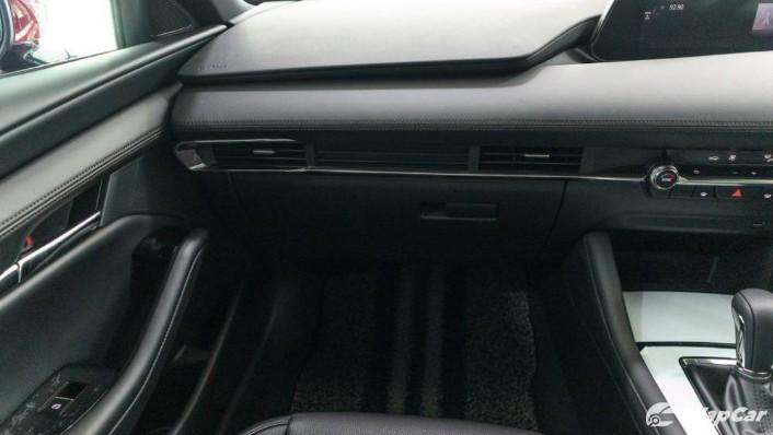 2019 Mazda 3 Liftback 2.0 SkyActiv High Plus Interior 004