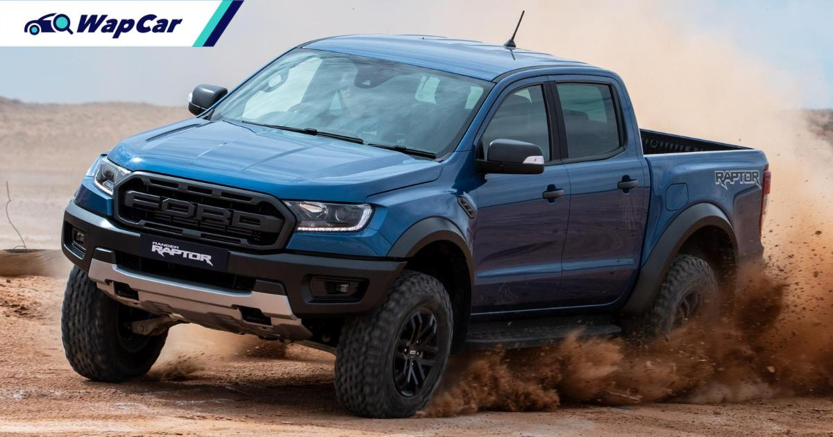 5-year warranty for 2021 Ford Ranger, upgrade available for current owners 01