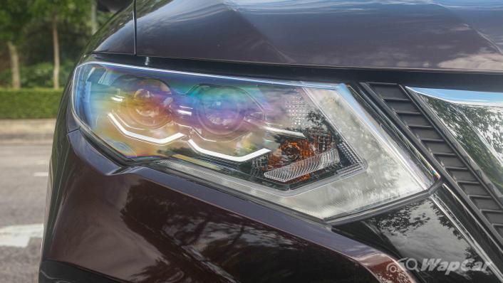 2019 Nissan X-Trail 2.0 2WD Hybrid Exterior 010