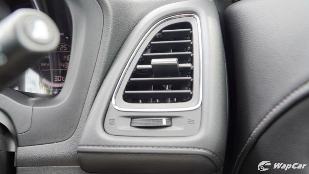 2019 Honda HR-V 1.8 RS Interior 013