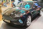 Video: 2021 Aston Martin DBX 4.0T Review in Malaysia, For 007, wife & kids