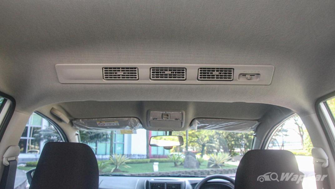 2019 Toyota Avanza 1.5S+ Interior 024