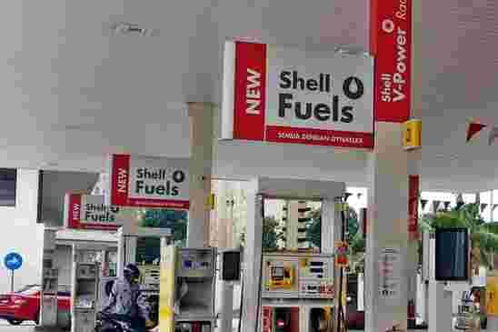 Euro 4M RON 95 petrol now available at Shell