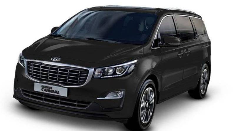 Kia Grand Carnival (2018) Others 003