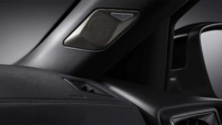 2020 Citroen DS7 Crossback 1.6L Interior 004