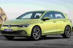 2020 Volkswagen Golf Mk8 is out! More digital than ever