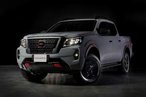 2021 Nissan Navara facelift unveiled - Mother trucker updated with LED headlights, ADAS