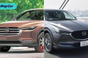 Mazda CX-5: Generasi baharu dengan enjin 6-silinder akan datang pada tahun 2023
