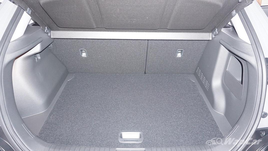 2021 Hyundai Kona 2.0 Standard Interior 040