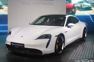 Porsche Taycan Launched in Malaysia, RM 725K only? 761 PS and 1050 Nm