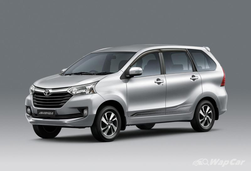 UMW Toyota announces recall for 2017-19 Toyota Avanza, 3,923 units affected 02