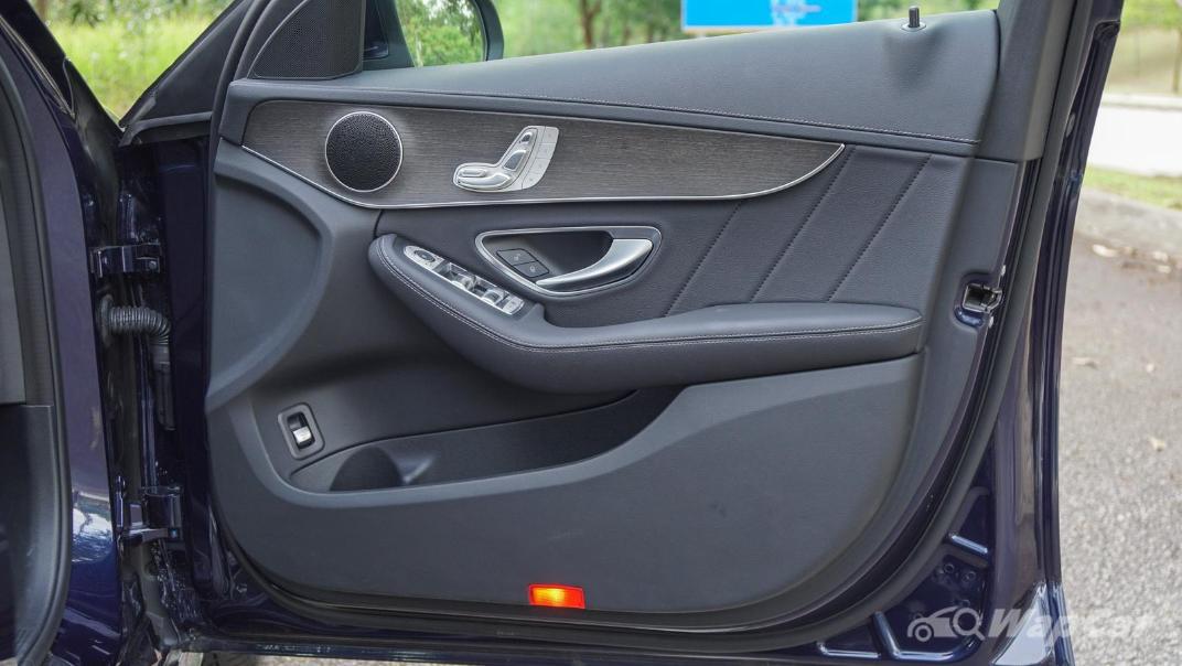 2020 Mercedes-Benz C-Class C 200 AMG Line Interior 062