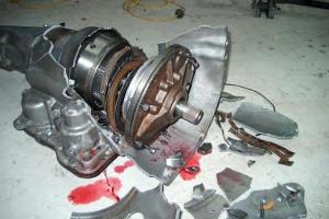These 4 habits will ruin your automatic transmission