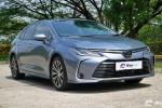 Ringkasan: Toyota Corolla Altis 2020, pilihan untuk mereka yang matang!