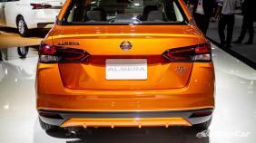 2020 Nissan Almera Exterior 014