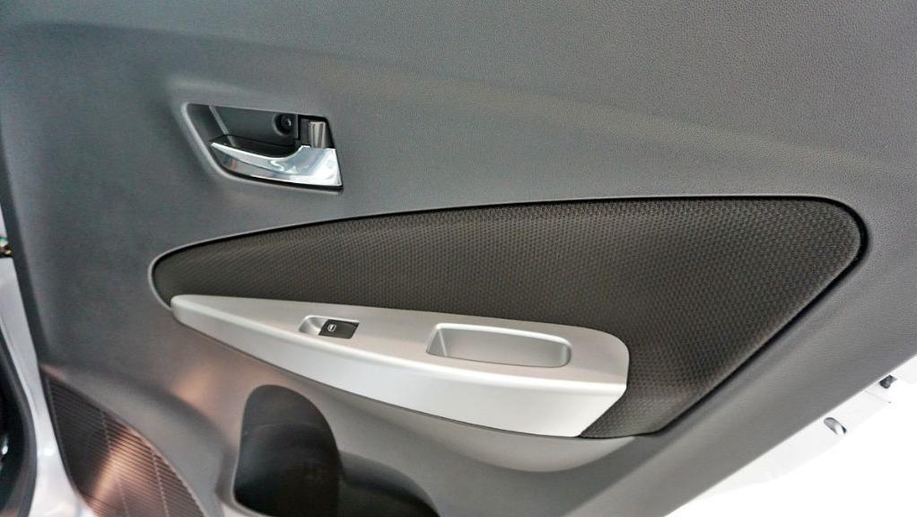 2019 Perodua Axia AV 1.0 AT Interior 081