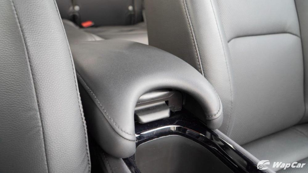 2019 Honda HR-V 1.8 RS Interior 054