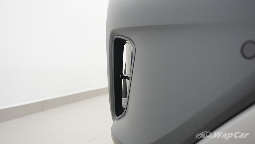 2021 Hyundai Kona 2.0 Active Exterior 013