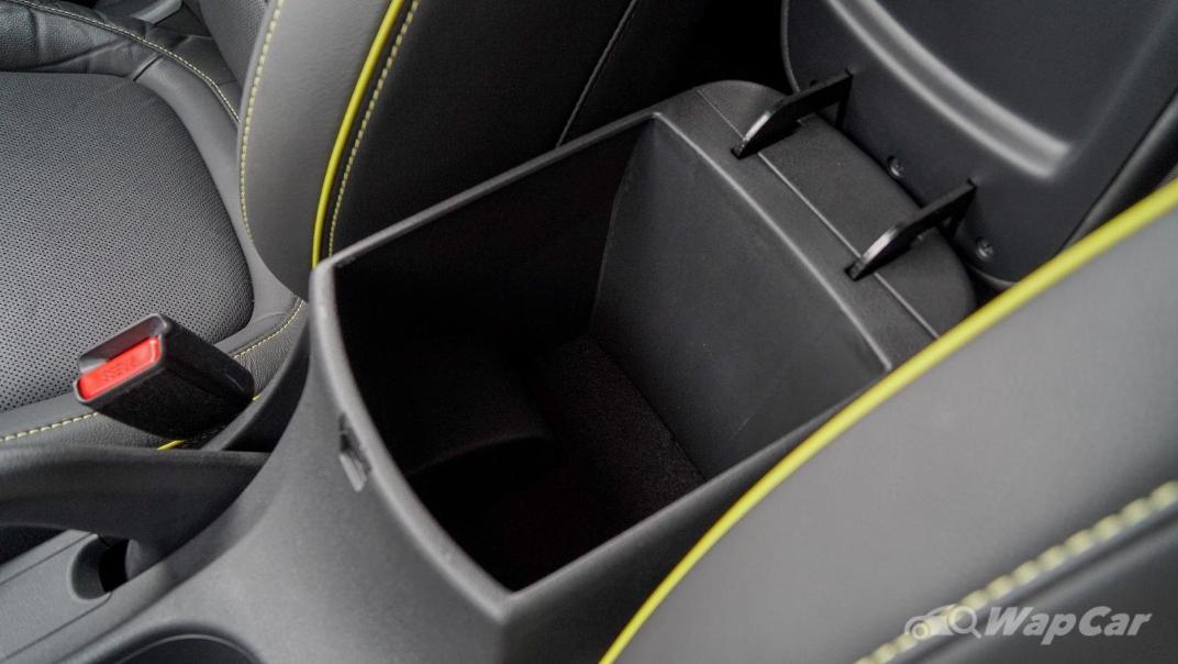 2020 Hyundai Kona 1.6 T-GDi High Interior 032
