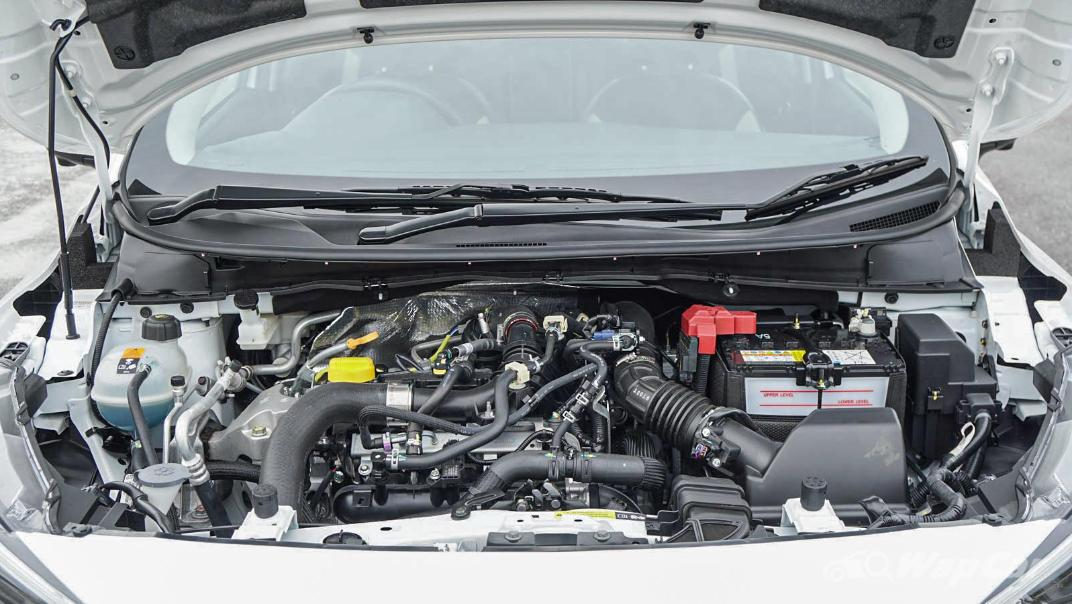 2020 Nissan Almera 1.0L VLT Others 005