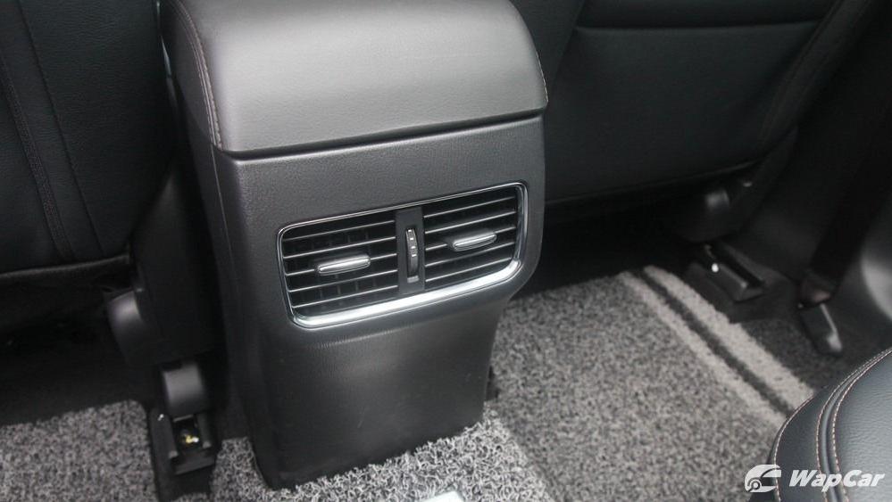 2019 Mazda CX-5 2.5L TURBO Interior 093