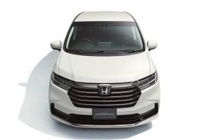 Honda confirms this 2021 Honda Odyssey facelift will be last one to be made in Japan