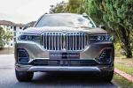 Prices of CKD 2021 BMW X7 xDrive in Malaysia confirmed: RM 699k