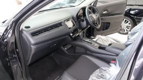 2019 Honda HR-V 1.8 E Exterior 003