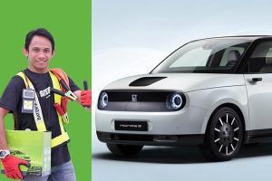 Bateriku.com plans for EV roadside assistance, EV training centers included