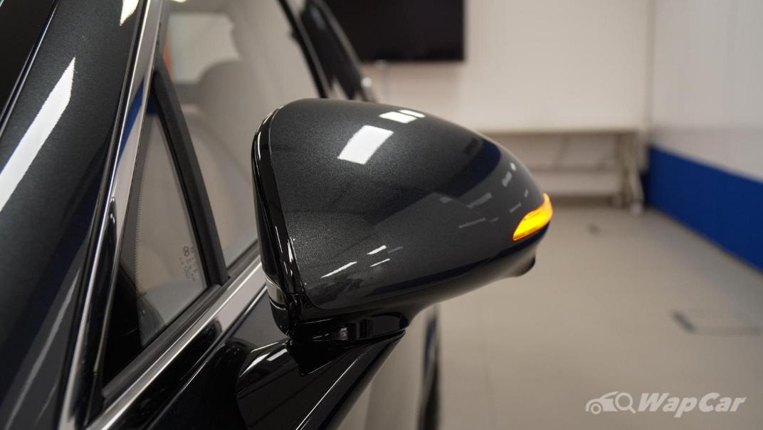 2020 Hyundai Sonata 2.5 Premium Exterior 076