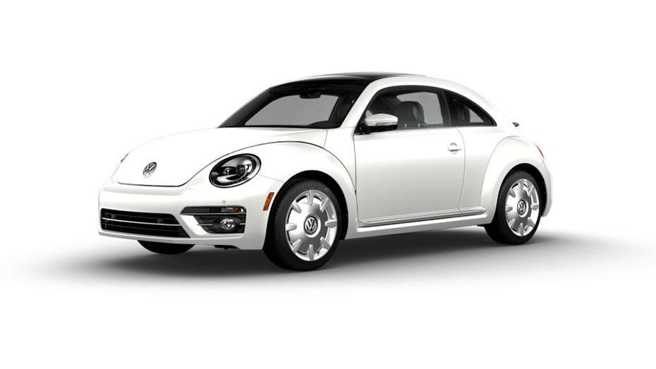 Volkswagen Beetle (2018) Others 001