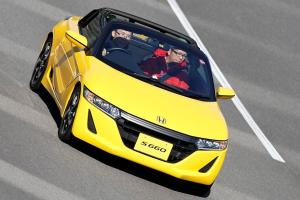 The Honda S660 was once nearly launched in Malaysia, so what killed it?