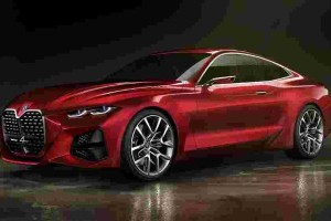 BMW's big grilles, are the tastes of Chinese buyers that bad?