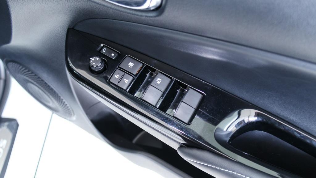2019 Toyota Vios 1.5G Interior 022