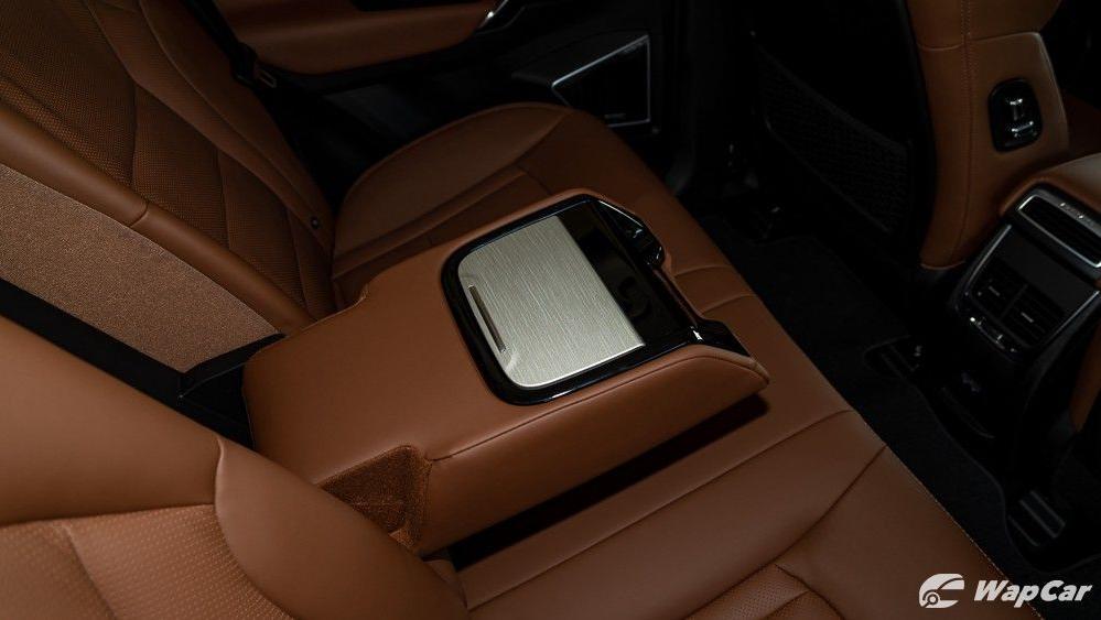 2020 Proton X70 1.8 Premium 2WD Interior 043