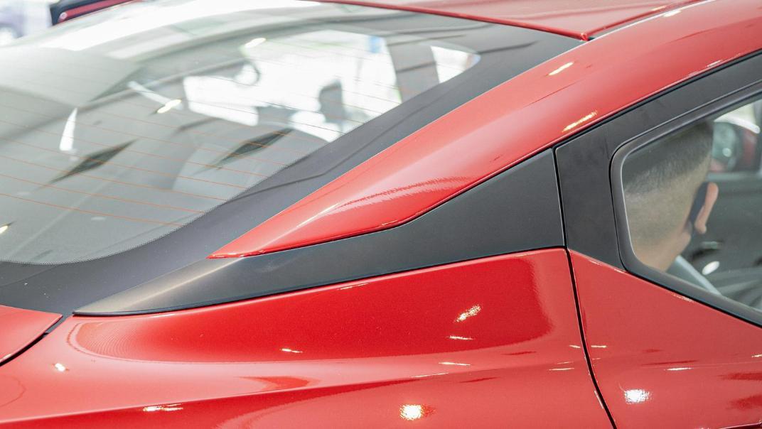 2020 Nissan Almera 1.0L VLT Exterior 066
