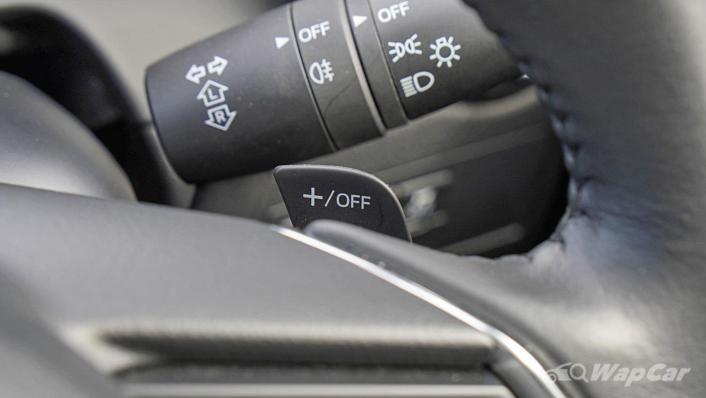 2020 Mazda 2 Hatchback 1.5L Interior 009