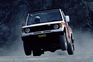 Why we shouldn't mourn the death of the Mitsubishi Pajero?