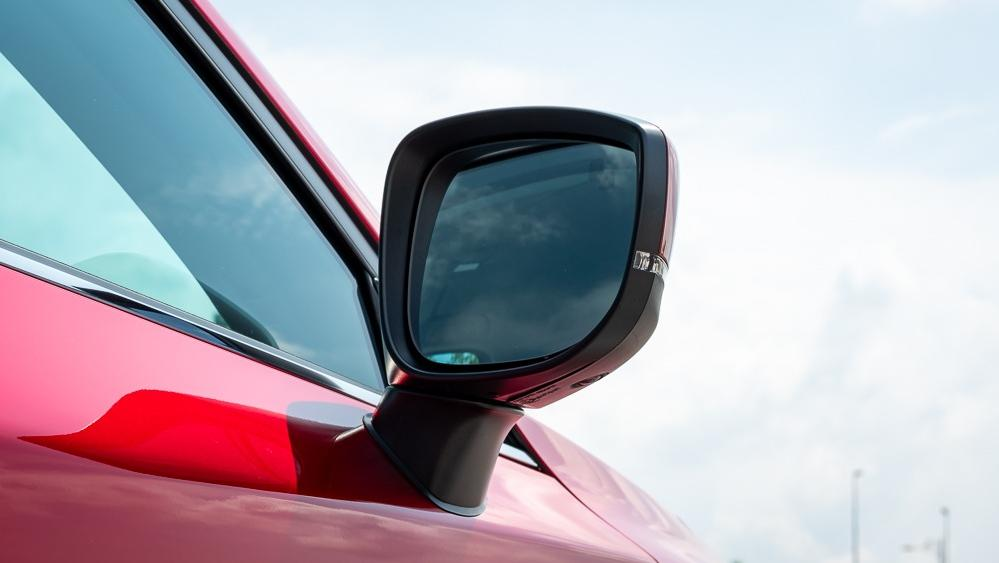 2019 Mazda CX-5 2.5L TURBO Exterior 027