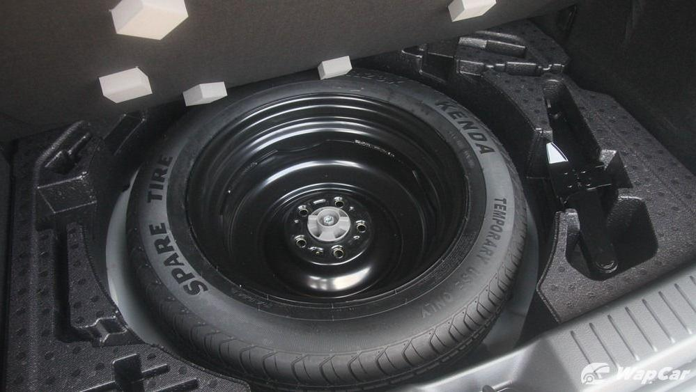 2020 Mazda CX-30 SKYACTIV-G 2.0 Interior 055