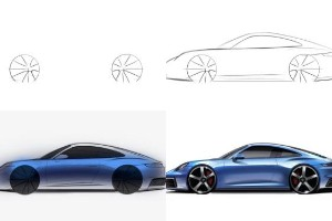 Fancy designing a car? Porsche's head of design shares some tips