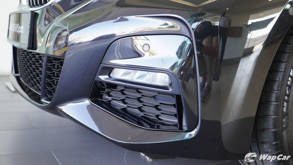 2019 BMW 3 Series 330i M Sport Exterior 018