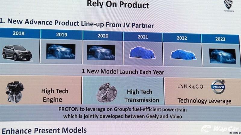 Mampukah Proton Perdana versi Geely kembali menghidupkan pasaran segmen D? 02