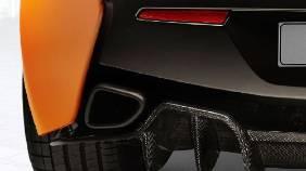 McLaren 570S Public (2019) Exterior 008