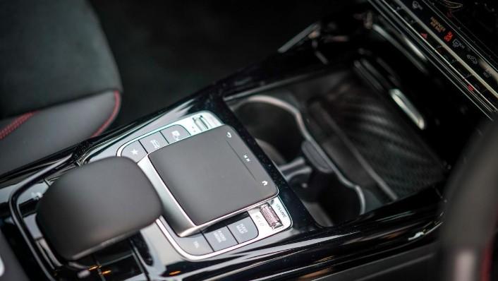 2019 Mercedes-Benz AMG A-Class A35 Interior 008