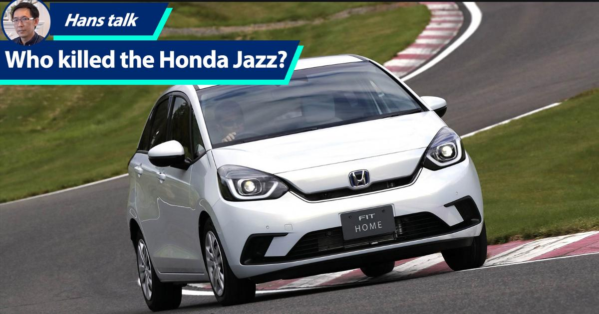 Malaysia confirmed to end Honda Jazz with City Hatchback – wise move or foolish? 01
