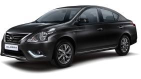 Nissan Almera (2018) Exterior 003